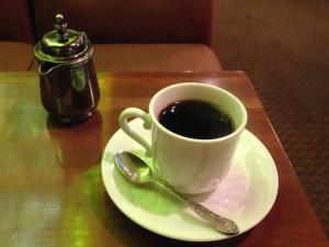 珈琲西武 ブレンドコーヒー