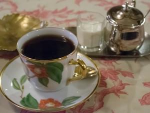 ゆりあぺむぺる ブレンドコーヒー