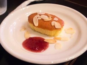 珈琲舎ロッセ プチケーキ