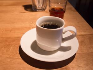 DADA CAFE 森のコーヒー
