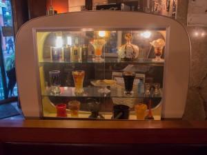 喫茶銀座 ショーケース2