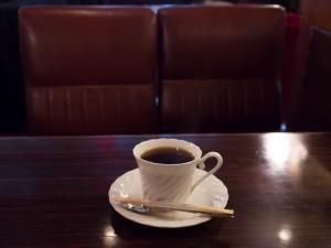 喫茶銀座 コーヒー