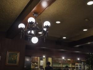 珈琲タイムス 店内の様子(3)