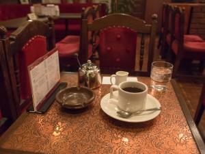 珈琲タイムス ブレンドコーヒー