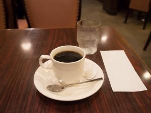 ハイマート コーヒー
