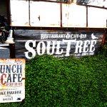 築40年の鉄工所をリノベーション!「カフェ ソウルツリー」