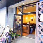 コーヒースタンドの気軽さで楽しめる「安田珈琲店」の本格珈琲