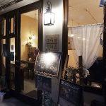 夕暮れの「宵待屋珈琲店」で、ノスタルジック気分