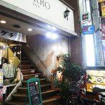 アーケード街の2階に鎮座する「カフェ ゾロ」